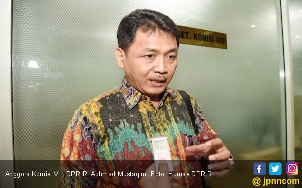 Komisi VIII DPR Berharap BPKH Memiliki Hotel di Mekkah - JPNN.COM