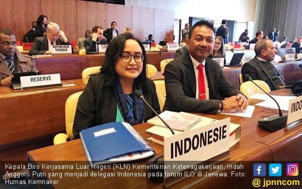 2022, Indonesia Tegaskan Akan Bebas Pekerja Anak - JPNN.COM