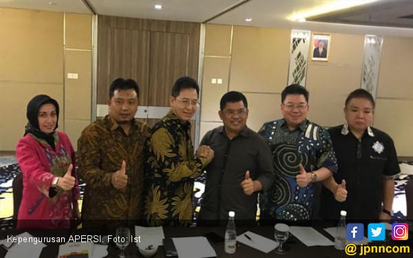 Menteri PU Berhasil Satukan Asosiasi yang Terpecah - JPNN.COM