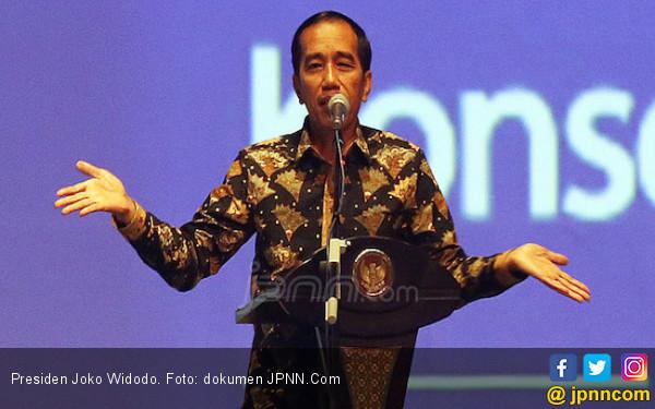 Jokowi Tegaskan Ogah Teken UU MD3 Baru, Ini Alasannya - JPNN.COM