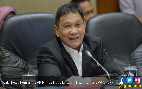 Inas: Dirut Pelindo II Tak Paham Soal Mogok Karyawan JAI - JPNN.com