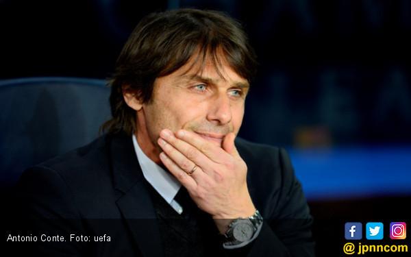 Bukan Kejutan! Antonio Conte Lengser dari Chelsea - JPNN.COM