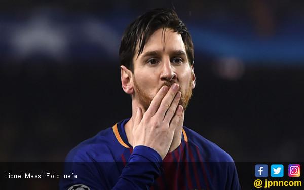 7 Fakta di Balik Barcelona Vs Chelsea yang Wajib Anda Tahu - JPNN.COM