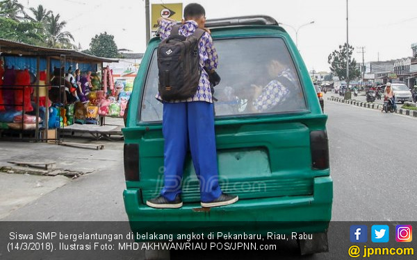 PPDB Sudah Berakhir, Ratusan Siswa Belum Mendapatkan Sekolah - JPNN.com