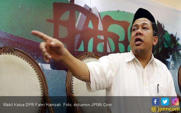 Fahri Desak KPU Segera Ubah PKPU Anticaleg Eks Koruptor - JPNN.com