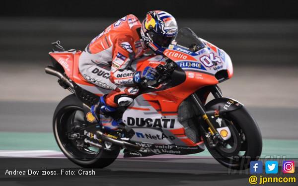 MotoGP Amerika: Ducati Gamang, Suzuki Percaya Diri - JPNN.COM