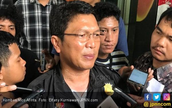 Polda Metro Limpahkan Kasus Sukmawati ke Bareskrim Polri - JPNN.com