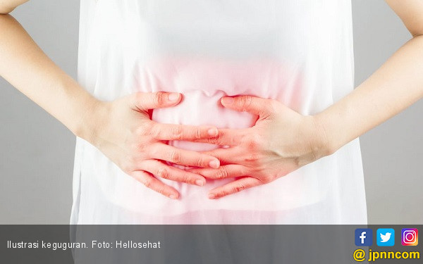 Waspada, Kadar Hormon Insulin yang Tinggi Bisa Sebabkan Keguguran - JPNN.COM
