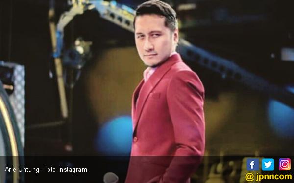 Dukung Sandiaga, Arie Untung: Waktunya Dipimpin Anak Muda - JPNN.COM