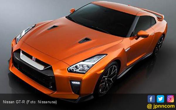 Harga Nissan GT-R Lampaui Gallardo, Ada Fitur Silent - JPNN.com