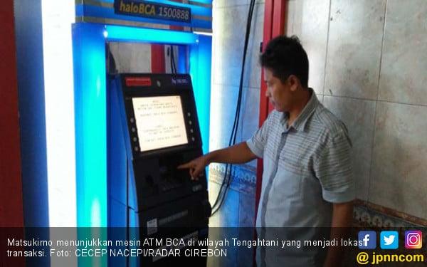 Begini Cara Hindari Modus Penipuan Call Center di Mesin ATM - JPNN.COM