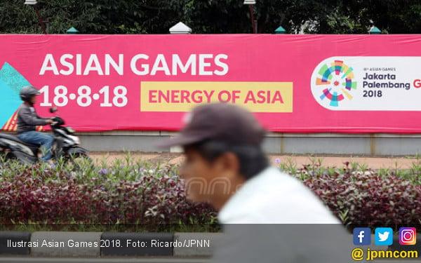 Sandiaga Pastikan Asian Games 2018 Sesuai Jadwal - JPNN.COM