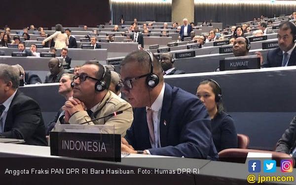 Abu Bakar Baasyir Dikabarkan Menolak Pancasila, Politikus PAN Bilang Begini - JPNN.com
