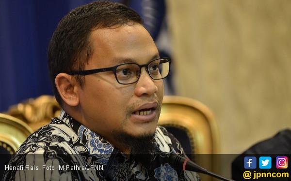 Ironis! Kepala Daerah Diseret Dukung Jokowi ...