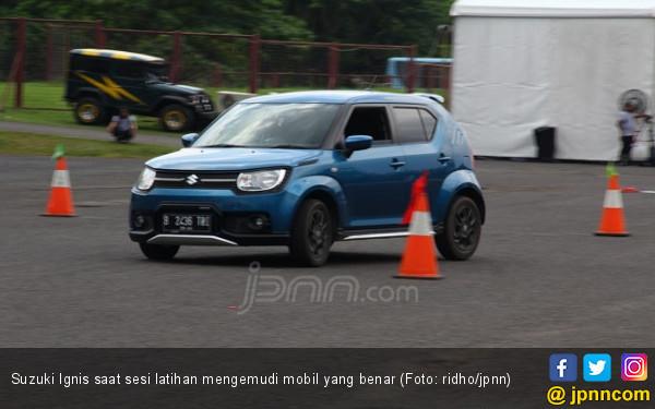 Fiat Chrysler Setop Produksi Mesin Suzuki Ignis, Hingga Tata Bold - JPNN.com
