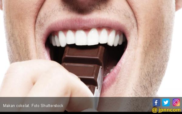Ini yang Terjadi pada Tubuh Saat Anda Makan Cokelat - JPNN.COM