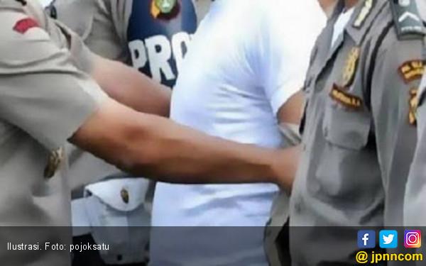 Terlibat Kasus Narkoba, Kompol YG Dicopot dari Jabatannya - JPNN.COM