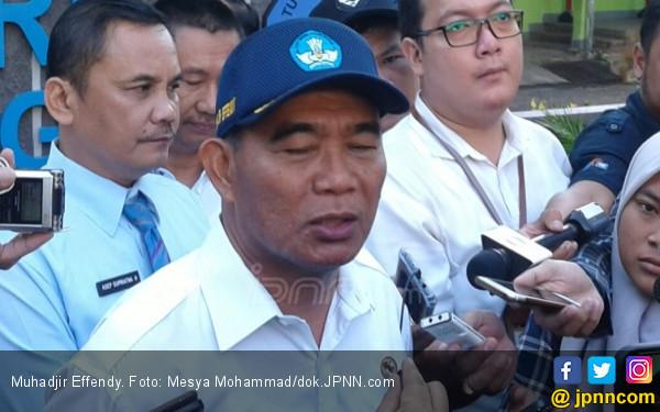 FSGI: Mendikbud Tidak Cukup Hanya Minta Maaf - JPNN.COM