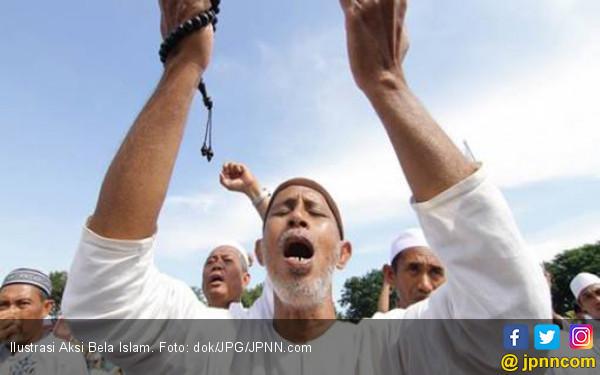 Ada Aksi Bela Tauhid, Anies Baswedan Bilang Begini - JPNN.com