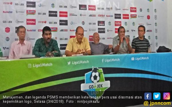 PSMS Medan Disomasi, Sponsor Apparel Akhirnya Tarik Diri - JPNN.com