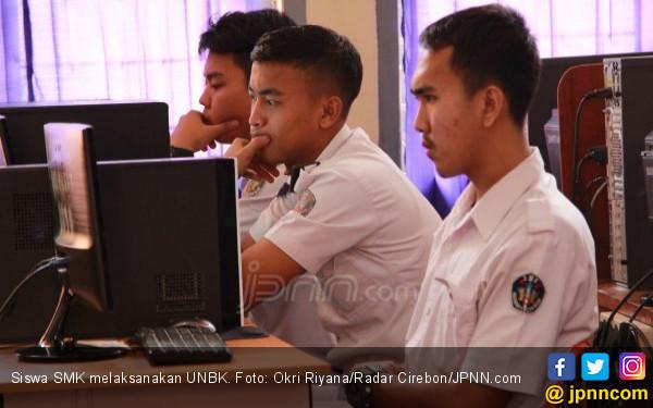 Mendikbud Dorong SMK Gandeng Industri Susun Kurikulum - JPNN.COM