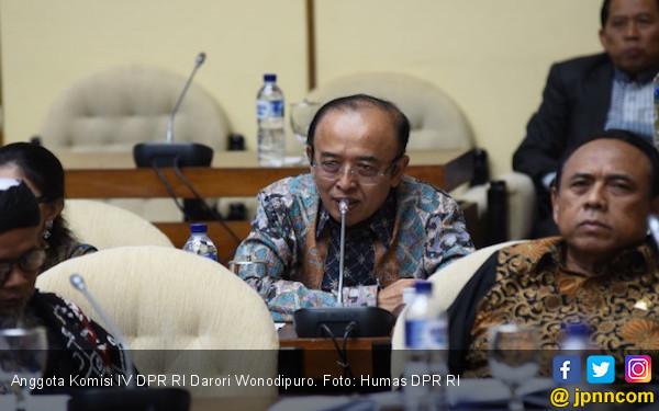 Pemindahan Ibu Kota, DPR: Jangan Beri Ganti Rugi Lahan Bermasalah - JPNN.com