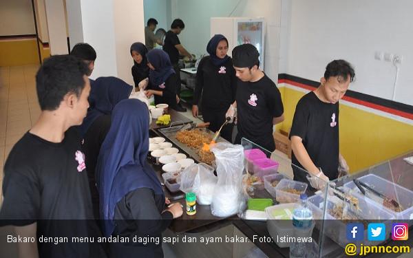 Ayo Coba, Inovasi Baru Makanan Cepat Saji di Bakaro - JPNN.COM