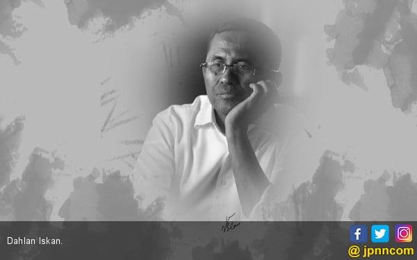 Jamal Kashoggi di Kesaksian Calon Istri - JPNN.COM