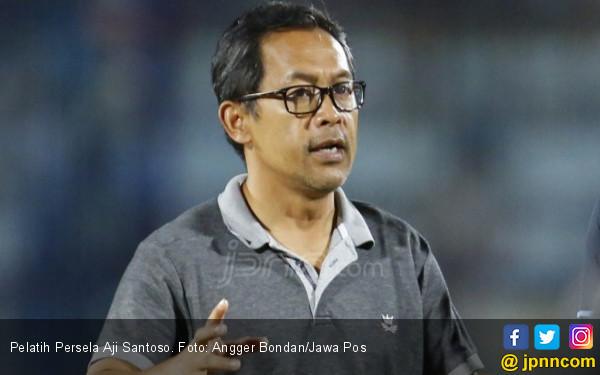 Persela Vs Bali United Sama Sama Tanpa Pelatih Jpnn Com