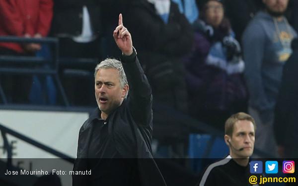 Menanti Duel Jose Mourinho versus Mantan Pemainnya - JPNN.COM