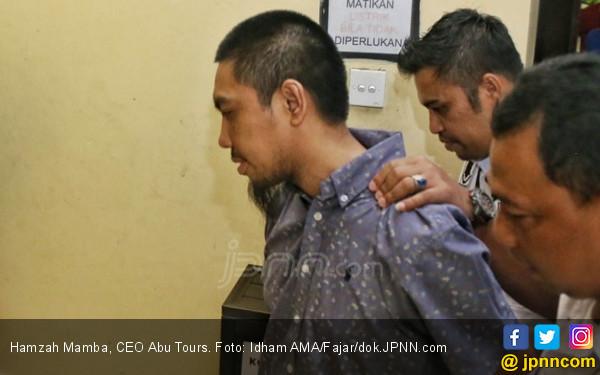 Bos Abu Tours Mantan Penjual Es Keliling, Sisa Aset Rp 2 M - JPNN.com