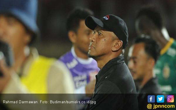PSMS vs Sriwijaya FC: RD Waspadai Ledakan Pasukan Djanur - JPNN.COM