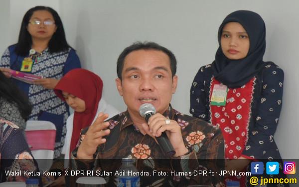 DPR Apresiasi Kesiapan Siswa SMP Kota Surabaya Hadapi UNBK - JPNN.COM