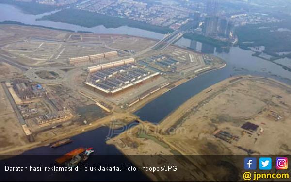 Reklamasi Teluk Jakarta: Polda Metro Periksa Dua Menteri - JPNN.COM