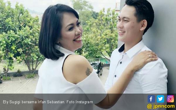 Ferry Anggara: Kasihan Mpok Ely Sudah Cinta Banget ke Irfan - JPNN.COM
