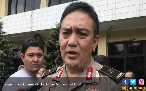 Polri Minta Novel Baswedan Ungkap Jenderal di Balik Kasusnya - JPNN.com