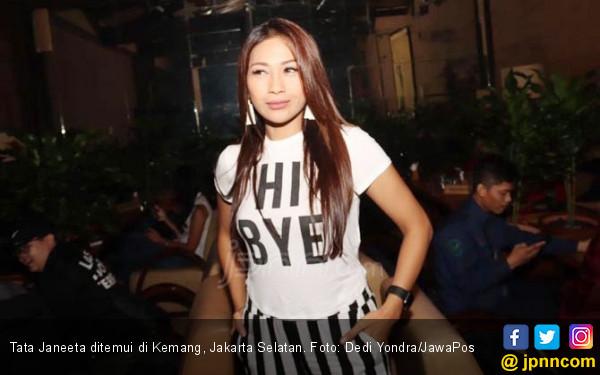 Tata Janeeta Ungkap Tiga Godaan Saat Berpuasa - JPNN.COM