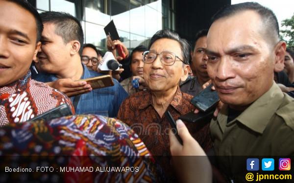 Kasus Boediono, Pakar Nilai PN Jaksel Lampaui Kewenangan - JPNN.com