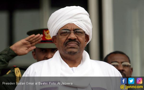 Mulai Rekonsiliasi, Presiden Sudan Bebaskan Semua Tapol - JPNN.COM