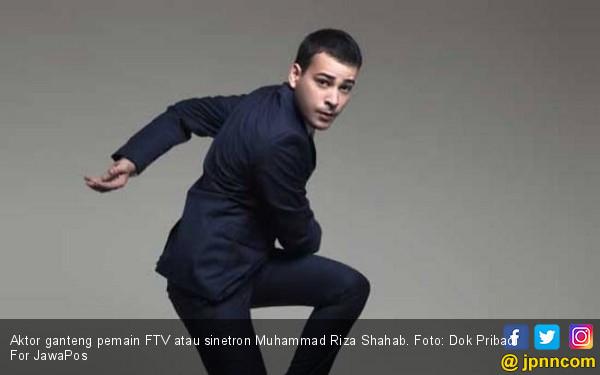 Cuma Jalani Rehabilitasi, Riza Shahab: Alhamdulillah - JPNN.COM