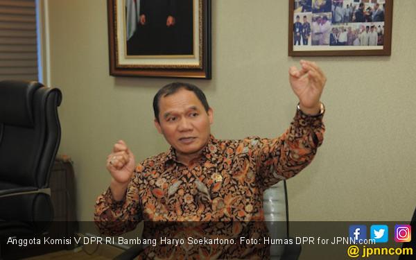Bambang Haryo Minta Pemerintah Tidak Naikkan Cukai Rokok - JPNN.com