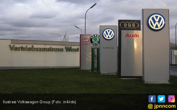 Tahun Depan, Volkswagen Terus Kencangkan Ikat Pinggang