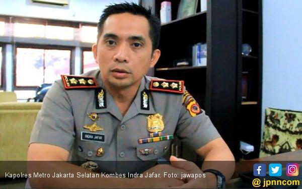 Pembunuh Pensiunan TNI AL Mau Rampas Uang di Dompet Korban - JPNN.COM