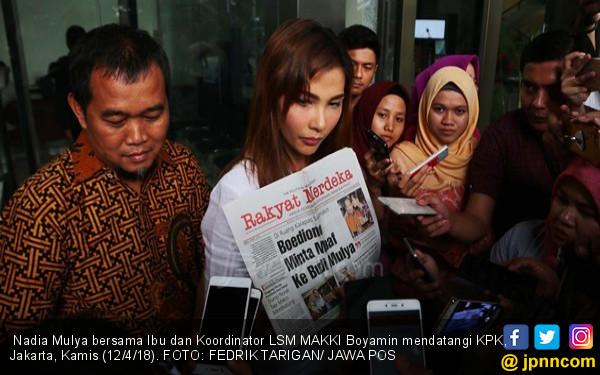 KPK Harus Jerat Nama Lain di Vonis Budi Mulya - JPNN.com
