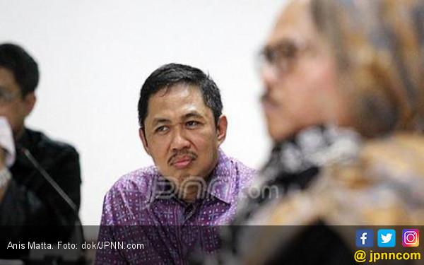 PKS Digoyang Isu Osan vs Osin, Anis Matta Lawan Sohibul Iman - JPNN.COM
