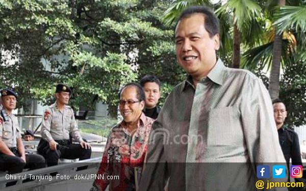 Terbuka Kans SBY Sodorkan CT ke Jokowi, Bukan AHY - JPNN.COM