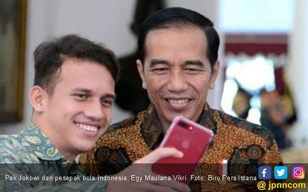 Cawapres Jokowi Sudah Ada, Tinggal Diumumkan - JPNN.COM