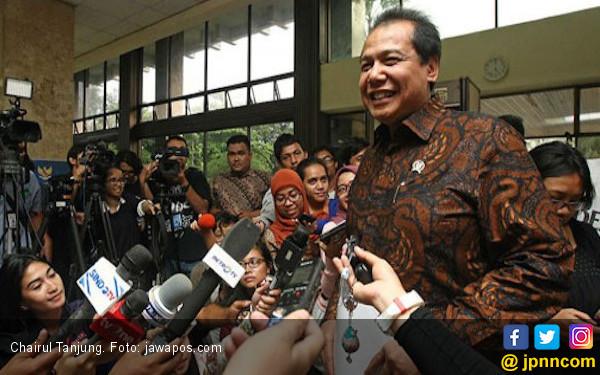 Chairul Tanjung Lebih Berpeluang jadi Cawapres Jokowi - JPNN.COM