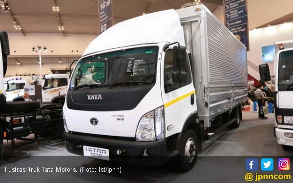 Pikap dan Truk Tata Motors Paling Dicari Netizen - JPNN.COM