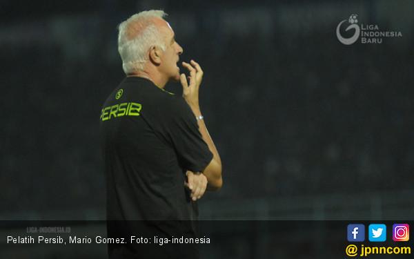 Arema FC vs Persib Rusuh: Selamat Datang, Mario Gomez! - JPNN.COM